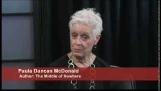 Paula Duncan McDonald Our View Part 3