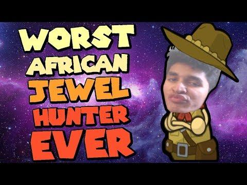 Poptropica Full Game Walkthrough #6: Thoroughly Awful Jewel Hunter!