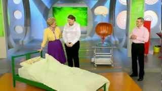 3 причины спать с женой. Диагноз в супружеской постели