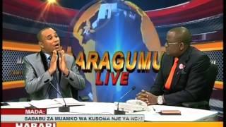 Baragumu   Sababu za Muamko wa Kusoma Nje ya Nchi 13.07.2016