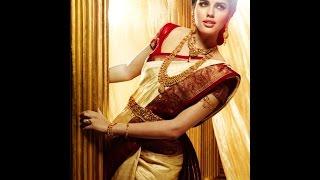 Wedding Silk Sarees for Chennai Bride