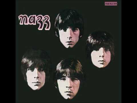 Nazz  Nazz 1968 +bonus tracks