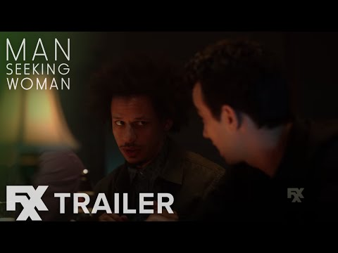 Man Seeking Woman | Season 3 Ep. 9: Cake Trailer | FXX from YouTube · Duration:  39 seconds