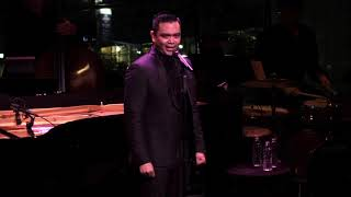 Jose Llana - Lincoln Center's American Songbook Series 2/1/19 - BroadwayWorld Highlight Reel