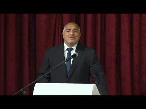 Присъствах на традиционната конференция, в която участват посланиците и постоянните представители на България зад граница. В огромната си част работата на нашите дипломати е успешна. Заедно с тях успяхме да направим така, че спазвайки правата на човека и европейските ценности да си запазим границите и българите за разлика от другите европейци да не усетят какво е миграционна вълна и натиск. Дипломатите ни във Великобритания работят в условията на Брекзит и успяха да защитят правата на българите, които учат и работят там, както и на британските граждани у нас.