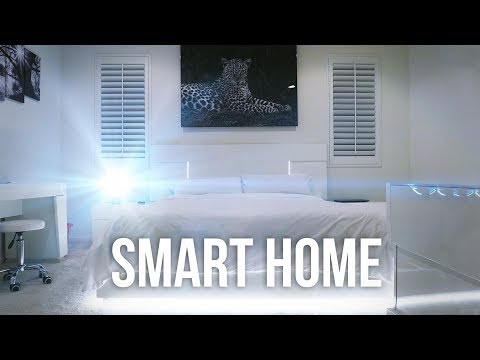 Ultimate Smart Home Tech - EP2