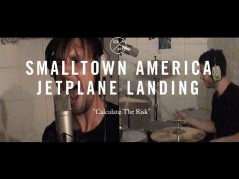 Jetplane Landing - Calculate the Risk