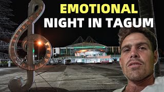 EMOTIONAL NIGHT IN TAGUM - Messed Up In Davao - VLOG LIFE FAIL IN THE PHILIPPINES