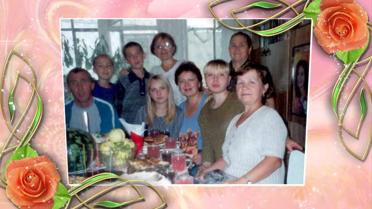 Поздравление к юбилею мамы 75 лет