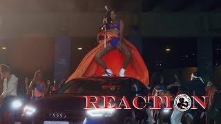 Baixar IZA - Pesadão (ft. Marcelo Falcão): REACTION