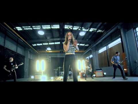 """Skies Collide I """"Walls"""" Official Music Video I 2015"""