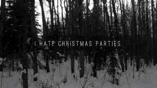 I Hate Christmas Parties - Relient K (Cover)