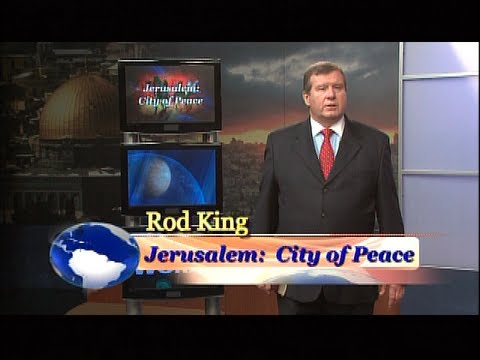 Jerusalem: City of Peace
