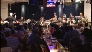 Tom Pierson New Big Band Live at Someday 5.02.2014 2nd Set