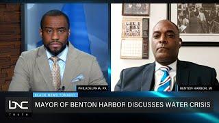Another Actress Accuses Bill Cosby of Rape, Benton Harbor Mayor Speaks