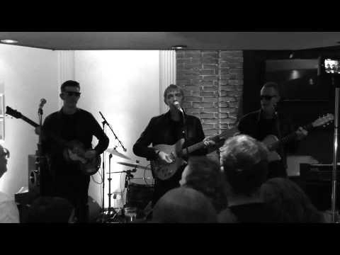 Hamburg Beat - Mr Moonlight - Beatleweek 2015 - Wave Bar