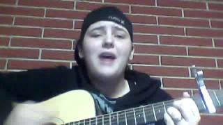 Wonderwall-Oasis (acoustic cover)