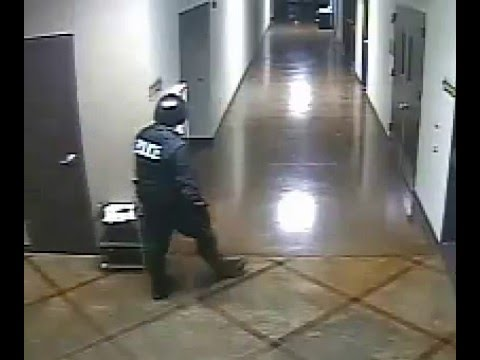 Additional Surveillance Footage Creekside Church Homicide Midlothian Texas Police Department