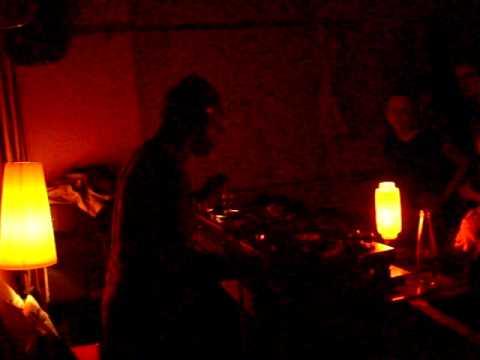Traxx (Chicago) - Live @ Bunte Republik Neustadt - Altes Wettbüro Dresden (20.06.2009)