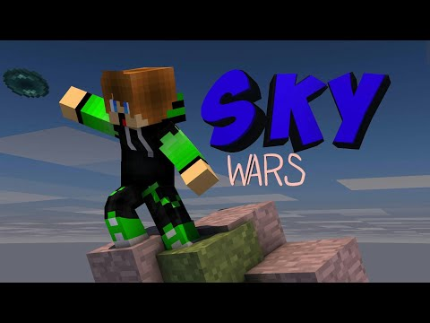 TI ODIO SUE!!SKYWARS SU REVOLUTIONHUB •SkyWars•