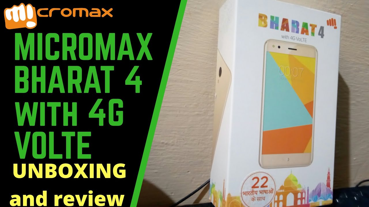 Micromax Bharat 4 Q440 Music Videos - Waoweo
