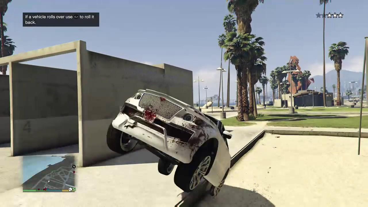 how to get do a barrel roll achievement