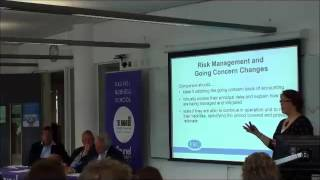 Remuneration, risk management and revisions to the UK Corporate governance Code