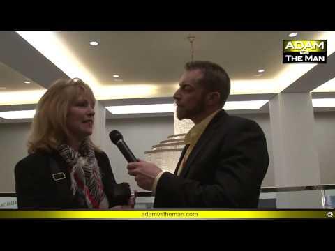 Best Interview Adam Kokesh Educates a Conservative about Liberty