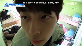 [ENG SUB] PRODUCE 101 Season 2 101 Special | Eating Show, Coolwater, Say Anything