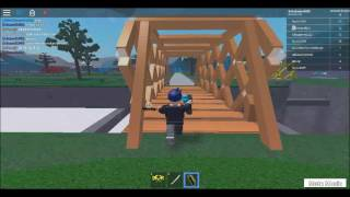 Roblox: La gerra de Lucky Blocks| Lucky Blocks Battleground| Zebaxtian 267 271
