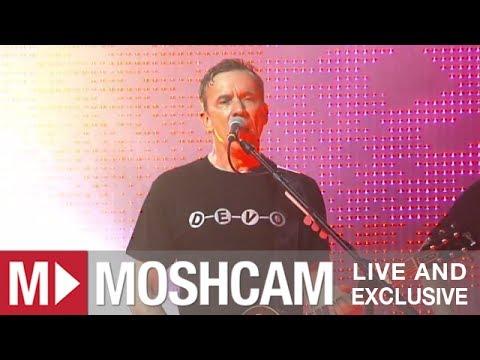 Devo - Smart Patrol/Mr. DNA | Live in Santa Ana | Moshcam