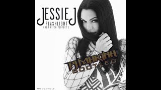 Jessie J - Flashlight (PJ Makina Bootleg)