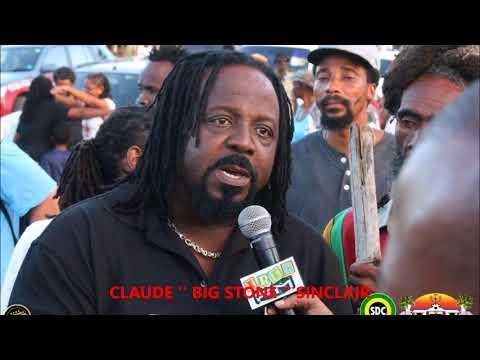 JAMAICAN RASTA MAN PRAYER  ( AUDIO )