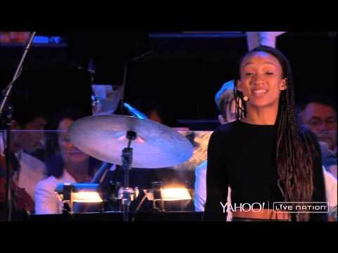 John Legend | Young poets light up Hollywood