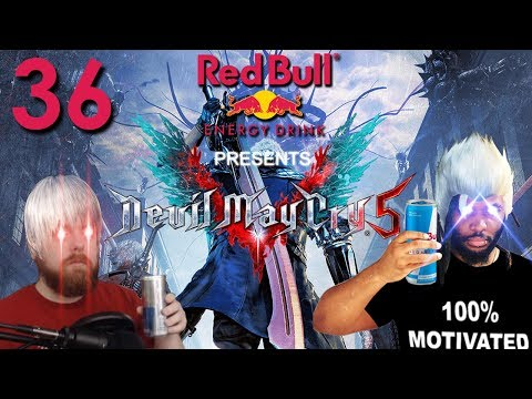Woolie VS Devil May Cry 5 (Part 36) thumbnail