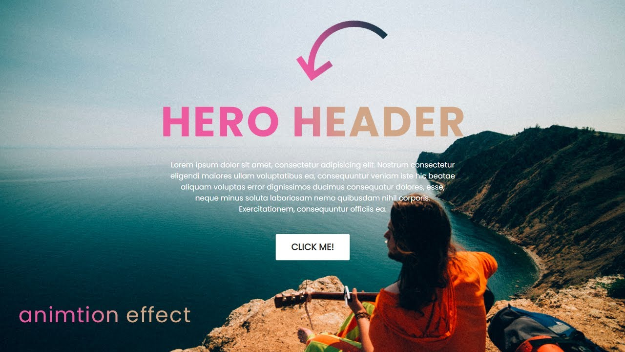 How to Make Popup Modal JavaScript Effect using HTML, CSS, JavaScript