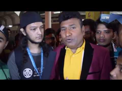 BAN Vs ZIM : 2nd T20i 2015 || Chowdhury Jafarullah Sharafat's Opinion And Fan Reactions