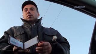 Полицейский в странной должности!  - GAIstOFF -
