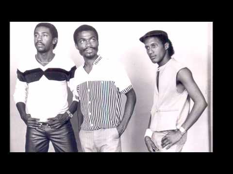 The Ethics - Crush On You (Hujay) 1983