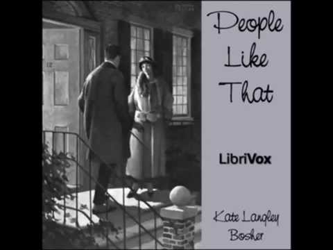 People Like That (FULL Audiobook)