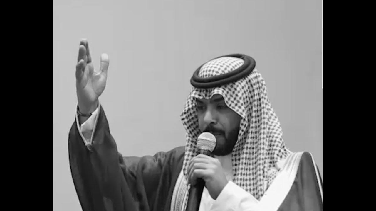 قصيدة الشاعر نايف بن عيفان في زواج ابناء الشيخ علي بن بركات رحمه الله