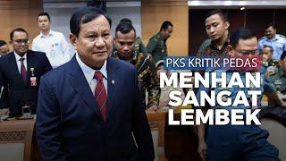 Tanggapi Kritik Tajam PKS Soal Sikap Lembek Prabowo Terkait Natuna, Dahnil Sebut Pernyataan Politik