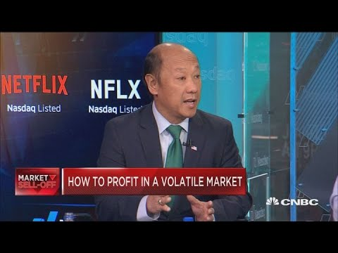 Sandler O'Neill: Best place to put money in a volatile market
