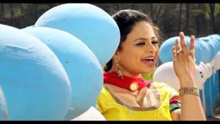 Gurlej Akhtar  NACHDI AAN TERE KARKE Full HD | Punjabi Songs | Speed Records