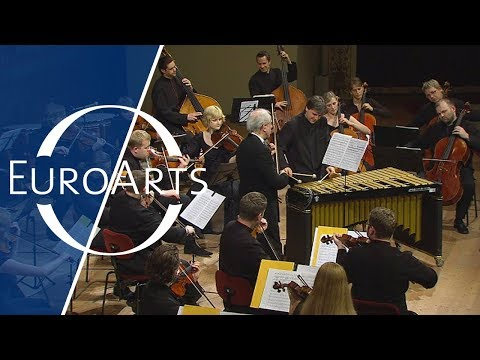 Piazzolla - Fuga y Misterio (Gidon Kremer & The Kremerata Baltica)