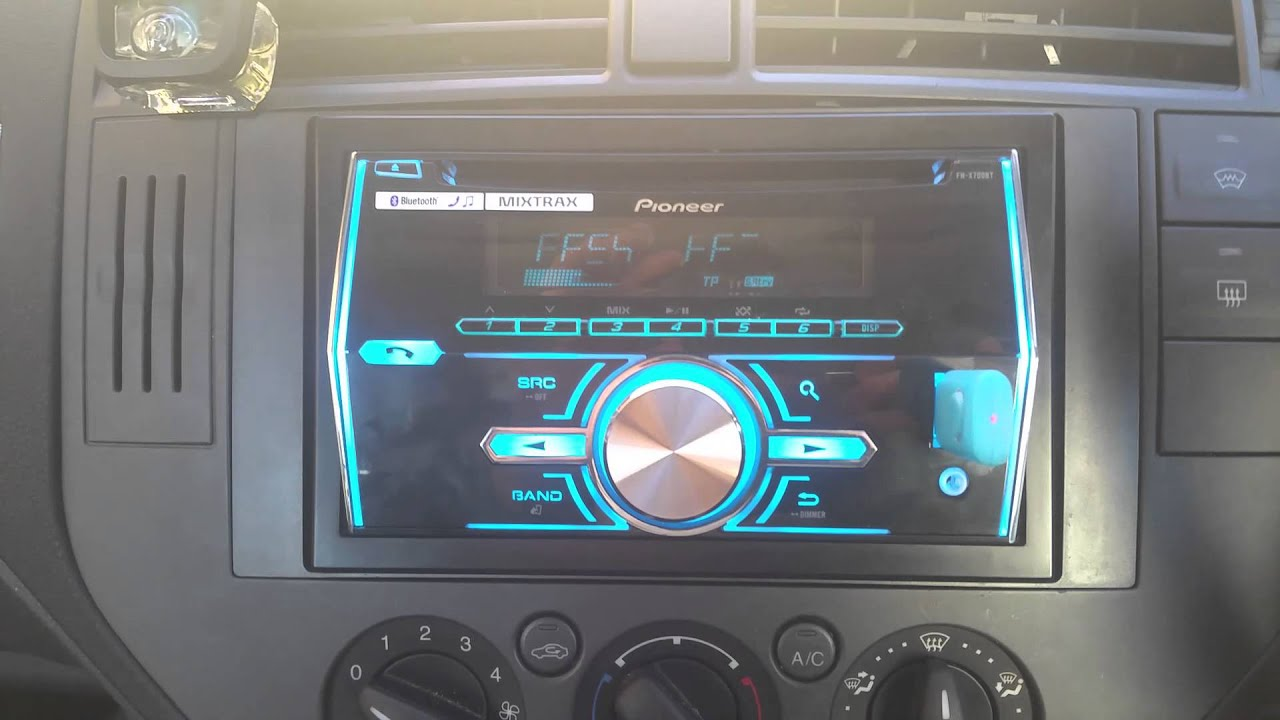 My Review On My Pioneer Fh-x700bt