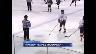 Traction U15 Tournament Feb 2018 Deer Lake vs Grand Falls