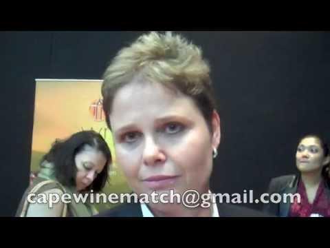 Wines of Africa 2014  Beyerskloof Diesel
