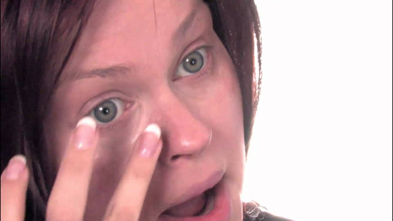 Hiding Puffy Eyes with Makeup , with Jennifer Bradley