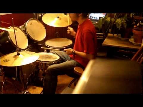 Discovering The Waterfront Silverstein Drum Cover